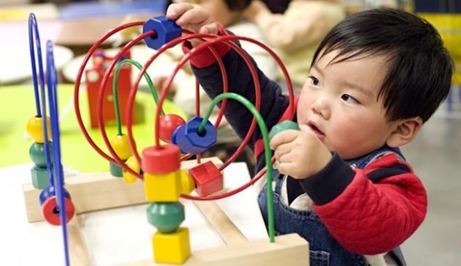Perhatikan 4 Hal ini Saat Memilih Mainan Terbaik untuk Anak