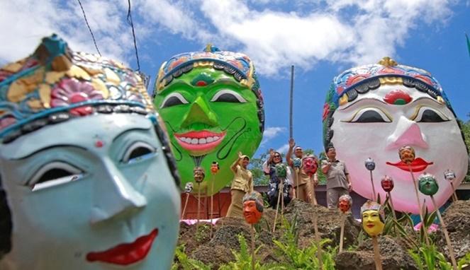 5 Wisata Kampung Tematik di Malang untuk Liburan Bersama Si Kecil