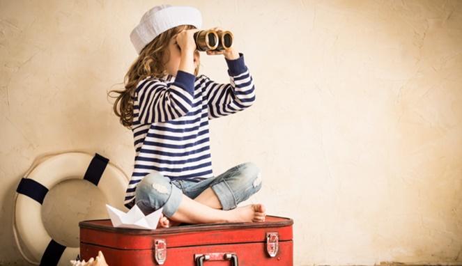 5 Tips Liburan Hemat Bersama Anak yang Nyaman dan Menyenangkan