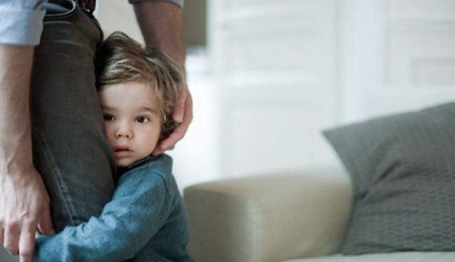 Berikut 5 Cara yang Bisa Digunakan untuk Atasi Rasa Takut pada Anak
