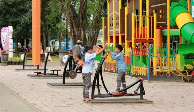 5 Tempat Bermain Ramah Anak di Malang yang Seru Banget