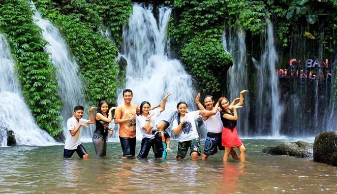 Rekomendasi Wisata Air Terjun Malang yang Cocok untuk Liburan Kleuarga