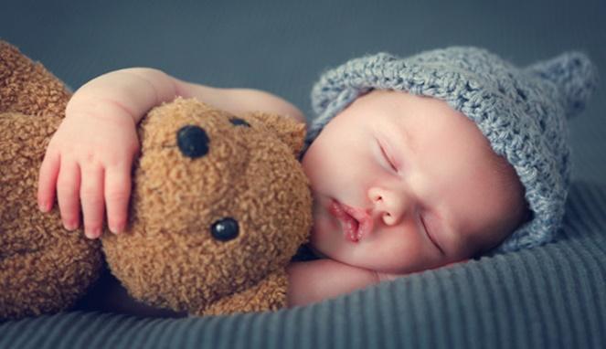 5 Manfaat Pentingnya Tidur untuk Perkembangan Si Kecil