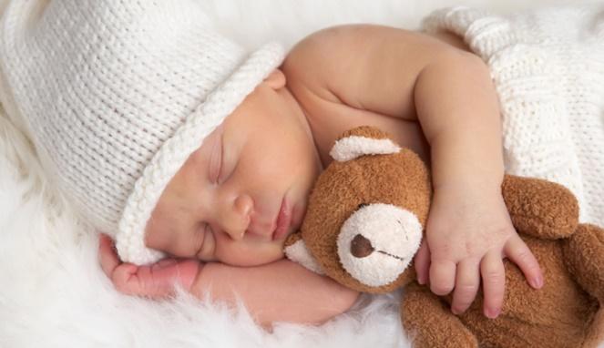 Lakukan Cara Agar Bayi Dapat Tidur Nyenyak dan Berkualitas, Zzzzzz….