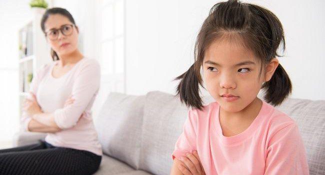5 Cara Jitu Menghadapi Anak yang Mulai Berbohong