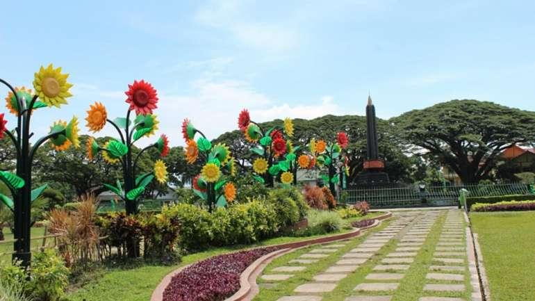 Ini Dia Taman-taman di Kota Malang yang Bisa Bunda Kunjungi Bareng Keluarga!