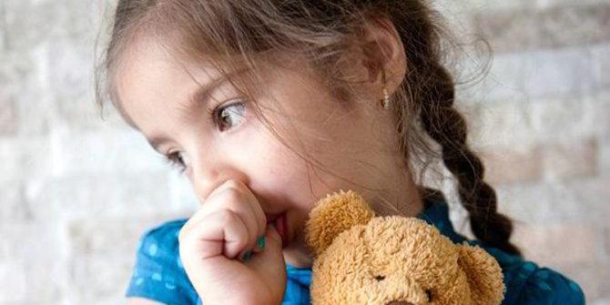 Cara Jitu Menghilangkan Kebiasaan Menghisap Jempol pada Anak