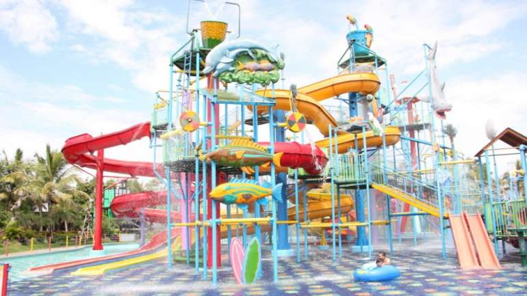 Ini Dia 5 Waterpark Seru di Malang untuk Liburan Keluarga