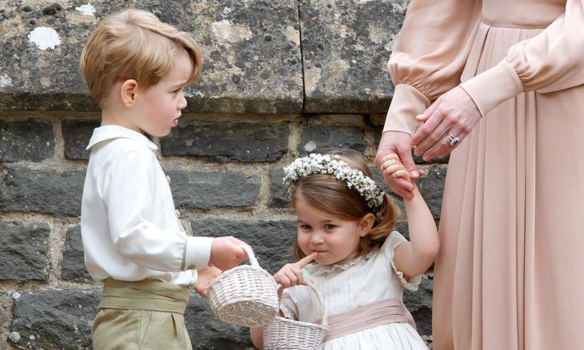 Ini Dia 5 Tips Mengajak Si Kecil Ke Pesta Pernikahan!