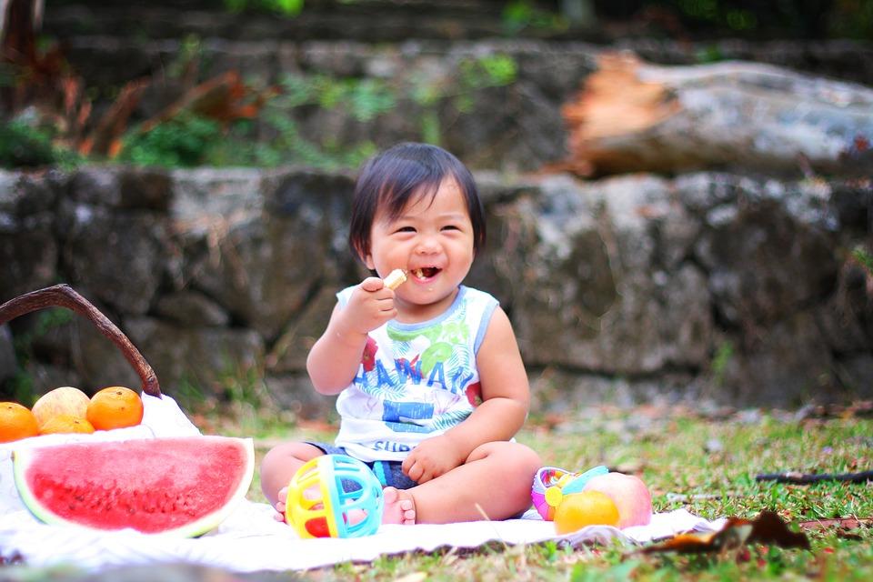 Penuhi Kebutuhan Nutrisi Anak di Musim Hujan Dengan Makanan-makanan ini!
