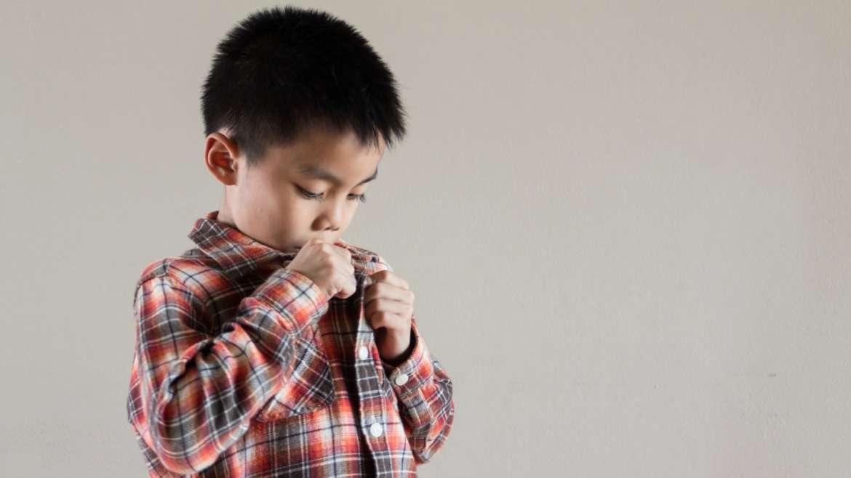 4 Trik Mengajari Buah Hati Bunda Untuk Memakai Baju Sendiri