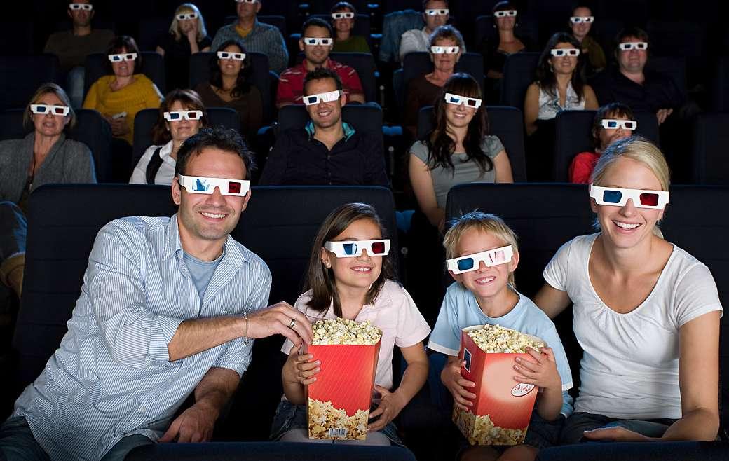 Tips Ampuh Mengajak Anak Nonton Film di Bioskop Untuk Pertama Kalinya!