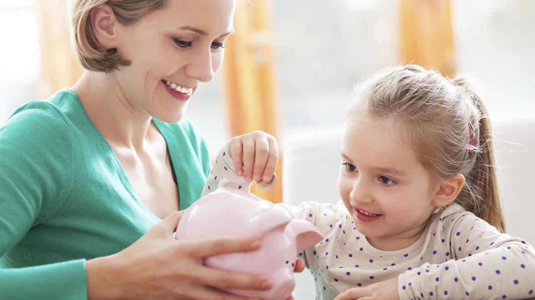 5 Tips Efektif Mengenalkan Uang Pada Sang Buah Hati