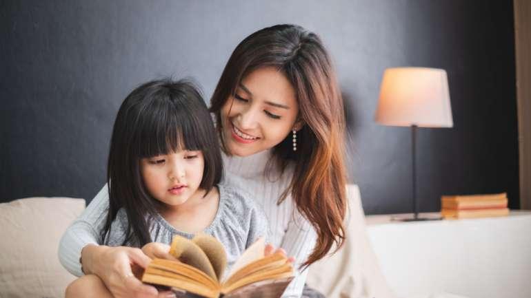 Rekomendasi Dongeng Yang Bisa Diceritakan Kepada Sang Buah Hati
