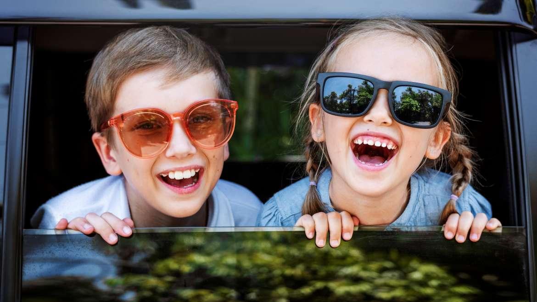 4 Tips Mudik Lebaran Aman  dan Nyaman Bersama Si Kecil