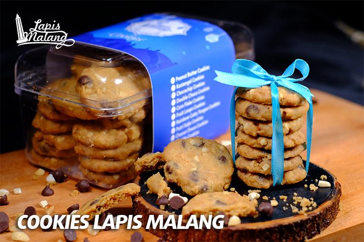 Lebaran Sebentar Lagi!! Cookies dari Lapis Malang Wajib Disediakan di Rumah Nih!