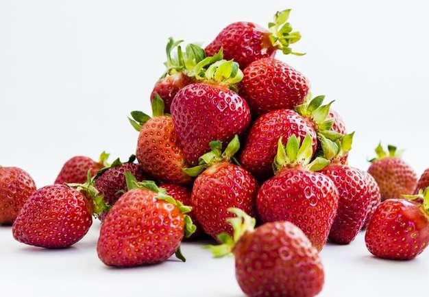 Strawberry Bisa Cegah Kangker Loh Bun! Penasaran? Yuk Disimak!