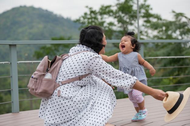 Serunya Jalin Ikatan Ibu Dan Anak Seperti Sahabat
