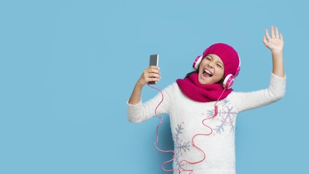 Mendengarkan Musik Bisa Buat Si Kecil Cerdas! Apa benar?
